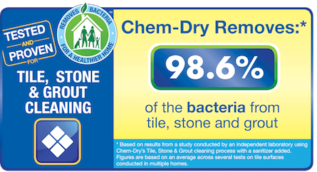 Tile, Grout, and Stone Cleaning Services by Chem-Dry of Manhattan